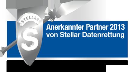 Stellar Datenrettung